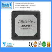 nand flash programmer LCMXO640C-3TN100I CPLD MAX 7000S Family 1.25K Gates 64 Macro Cells 140.8MHz 5V 100-Pin TQFP
