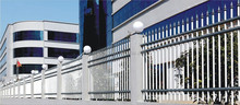 garden fencing / metal fence with high quality