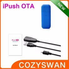 HOT selling miracast display linux ezcast iPush OTA wifi dongle