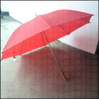 standard size beach umbrella manual open golf umberlla