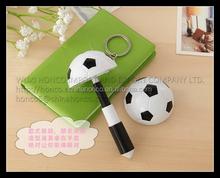 telescopic soccer pen