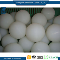 Best Products Factory Price Delphi Pa66 10Mm Plastic Ball