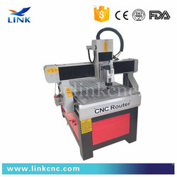 1.5kw cnc router kit, LXM0609 sculpture wood caving cnc router with CE
