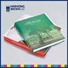 Customized professional high quality best price hardcover book printing / hardback book printing / casebound book printing