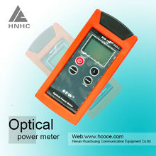 china products handheld optical power meter price laser power source