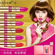 Lansur so young purely matte lipstick