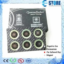 Bio Energy Sticker Ion Quantum Shield For Anti Radiation Stickers