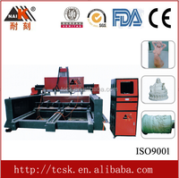 Fs2022-5axis Cnc Engraving Machine/5 Axis Cnc Wood Router