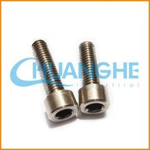 Fasteners Cheap titanium bolts motorcycles