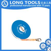 hot sale function of measuring tools tape measure,10m 30m 50m long measure tape