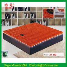 High quality new product bedroom furniture 3d cheap mattress