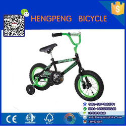 hot new products for 2015 12'' India standard lovely mini kid bike with saddle for 3 years old