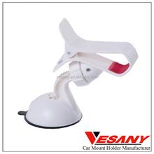 Vesany 2015 Most Popular Cheap Factory Price Flexible Universal Car Mount Cellphone Holder