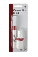 low price metal tip correction pen