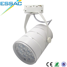 china market of electronic 2wire 12w led track light