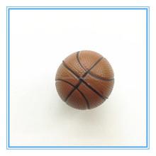 promotional PU foam basketball 63mm