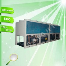 New 2015 York Similar Air Cooled Water Air Conditioner Made in Cina