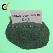 Cheap and Fine Produce Brown Fused Alumina for abrasive paper