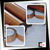 Self adhesive High temp PTFE fiberglass cloth tape With ISO SGS Certifications