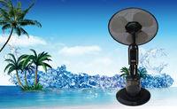 2013 cool mist outdoor fan