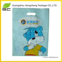 cheap price the best choice custom made design your own plastic bag