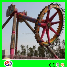 80% Amusement park has the project electric price frisbee