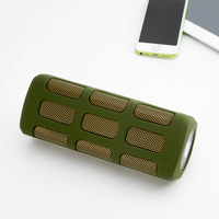 7000mAh power bank, 20 hours music time powerful waterproof 2013 bluetooth speaker