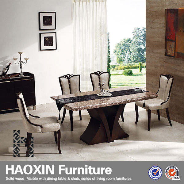 Elegant 4 Seats Round Luxury Dining Table Marble Design  : Elegant 4 Seats Round Luxury Dining Table from alibaba.com size 600 x 600 jpeg 152kB