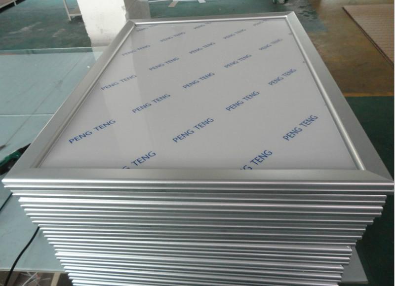 china supplier picture frame led light box/acrylic led slim light box wholesale