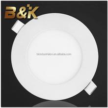 China products high lumen ceiling led panel lighting,kitchen round led panel light 18w,shenzhen factory led light panel price