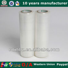 China Supplier Stretch Film Hand Plastic Wrap