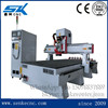 Auto tool change 1325 vacuum table woodworking cnc router machine for wood furniture
