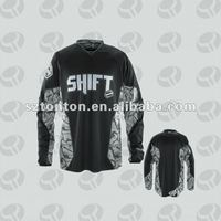 2012 Motorcycle Leather wears