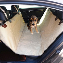 2015 popular USA market pet car seat cover dog seat cover