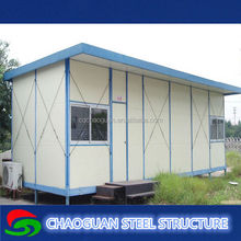 wood metal buildng material steel prefab shiping living container home for sale