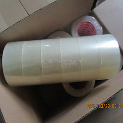 Alibaba China supplier OEM&ODM Strong Adhesive Bopp Tape And Opp Tape carton packing tape