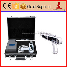 Meso injection gun, mesotherapy machine, mesotherapy injector