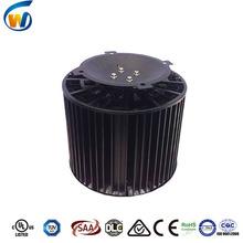 China precio de fábrica de buena calidad 400 w led del disipador de calor