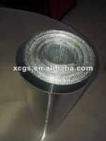 China Cheap Bubble Foil Underlayment /Floor Heat Insulation/Laminate Flooring Foam Underlayment