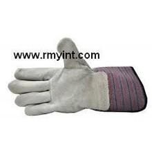 pakistani RMY 044 high quality working gloves long cuff