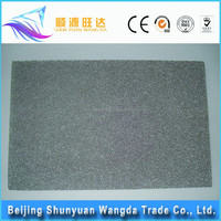 different kinds car exhaust filter with Porous foamed nickel+fe