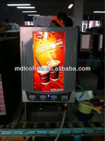 New! restaurant use concentrated fruit juice machine with compressor (LJ503)