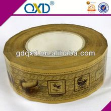 Reliable quality Gigh viscosity Printed tape
