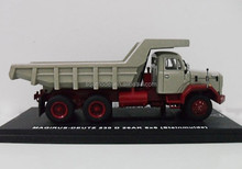 1 50 scale custom magirus deutz 2011 resin model trucks