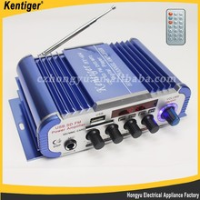 Good quality and cheap ic power car amplifier 50w