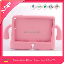 rubber cute case for ipad mini