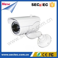 Factory Direct Sale 1200tvl outdoor face recognition new model cctv camera