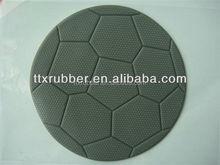 anti-slip pad car dashboard sticky pad anti-slip thin silicone phone mat phone anti slip mat phone mat supplier