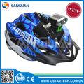 Montar Seguridad Guardián SG-T2200 luces de bicicleta
