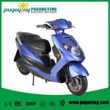 hot selling popular exporter best price two wheel electric scooter with seat